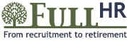 FullHR logo